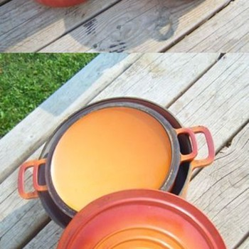 Vintage Cast Iron Pots ??? - Kitchen