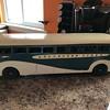 Cast iron bus information