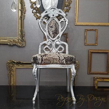 Twisted Chair?? - Furniture