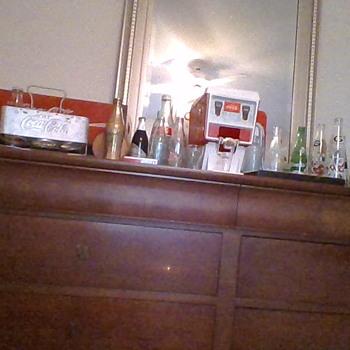 Estate sale GRAND SLAM on collectible Coca-Cola antiques worth over 5000$  - Coca-Cola
