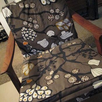 1960s Teak Arm Chairs
