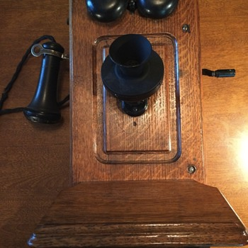 Need Help! Kellogg Phone