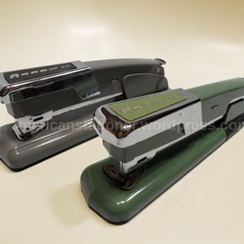 Arrow Model 210 Staplers - Office