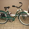 1953 BF Goodrich co-ed Schwinn