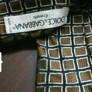 Funky old tie - Mens Clothing