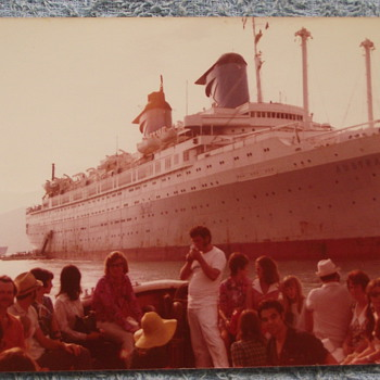 1973-ss australis, auckland to southampton-40th anniv voyage.