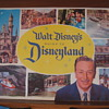 Walt Disney Guide to Disneyland- 1960