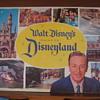 Walt Disney Guide to Disneyland- 1960