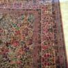 Lanamar by Karastan 9' by 12' rug, circa 1940's