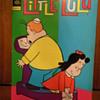 Little LuLu comic books (Gold Key)