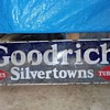 Goodrich silvertown sign