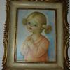 Vintage Children Framed Prints