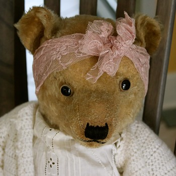 Chiltern Teddy Bear - Dolls