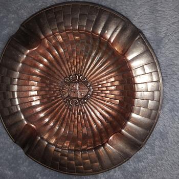Copper or silver - Tobacciana