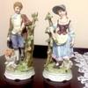 Shepherd figurines