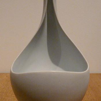 My Gustavsberg Pungo Vase Stig Lindberg - Mid-Century Modern