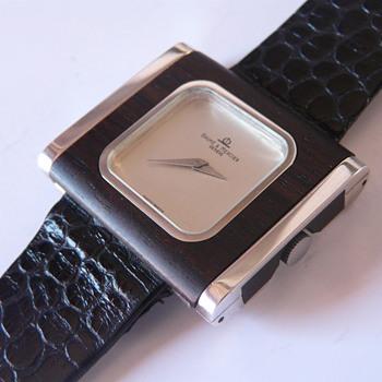 Baume et Mercier Watch  - Wristwatches