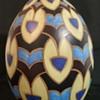 Charles Catteau D1422 vase