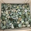 Big Box of Green Stones - Serpentine?