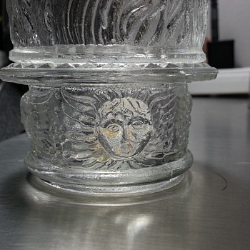 Unknown Fairy Lamp-?