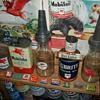 Mobil oil items
