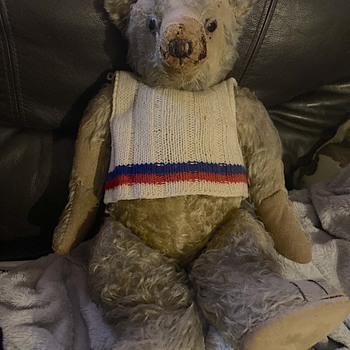 Bears - Dolls