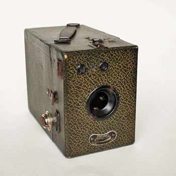 Coronet Portrait Lens Box Camera
