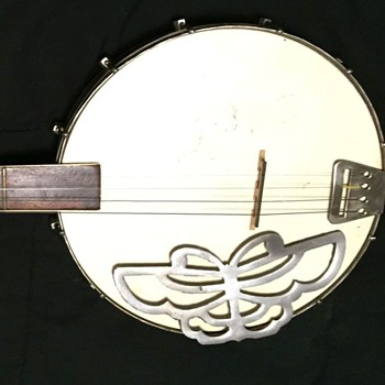 UNKNOWN -- BANJO ??