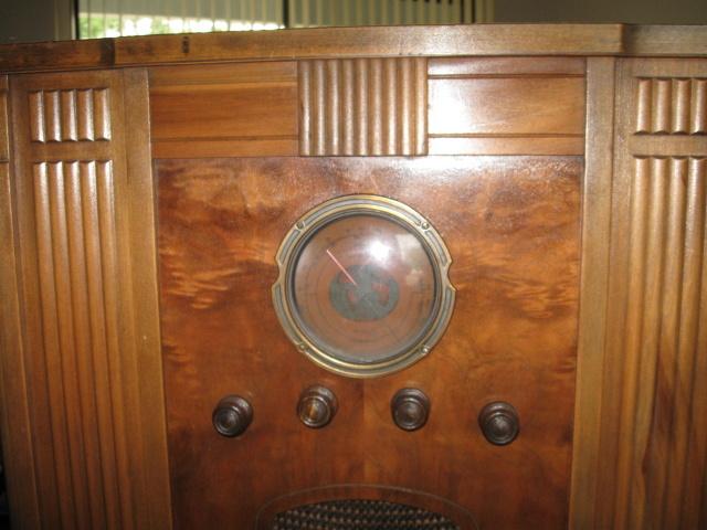 RCA Victor Model 211 | Collectors Weekly