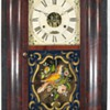 Seth Thomas 30 Hour Ogee Clock ca. 1845