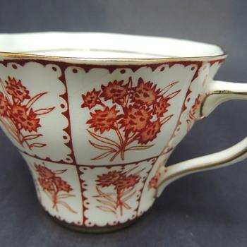 Rosina Bone China Made In England 576 - China and Dinnerware