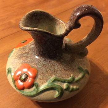 My latest Pottery Pitcher Jasba Keramik??? - Pottery