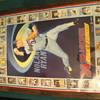 Nolan Ryan 26 Seasons Ryan Express Poster/cards