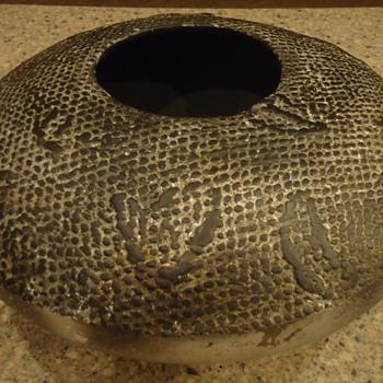 vintage art pottery - Pottery