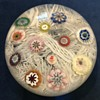 Art glass paperweights by Strathearn
