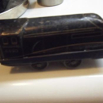 Tinplate A4 4490 - Model Trains
