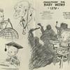 """""""Baby Weems' model sheet-1941"""