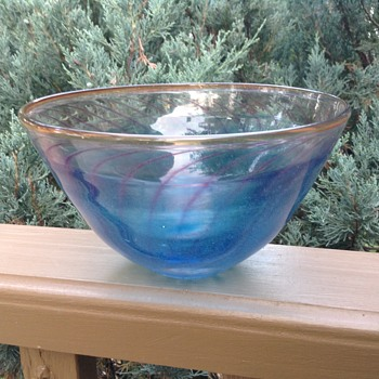 59061 glass bowl