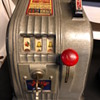 "Daval Trade Stimulator ""Gusher"" 1940s"