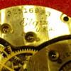 old elgin wristwatch