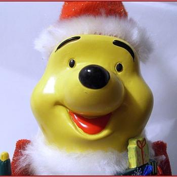 Winnie The Pooh ( Figure ) - Figurines