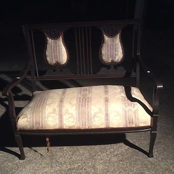 New thrift find - Furniture