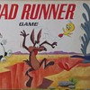 The Road Runner Game by MB!