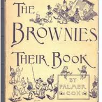 The Brownies By Palmer Cox