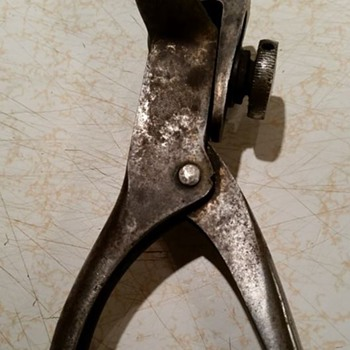 Can anyone tell me what this tool is used for? - Tools and Hardware