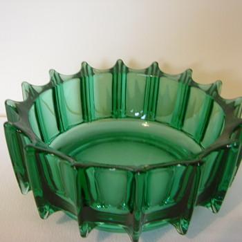 Sklo Union Bowls by Rudolf Jurnikl - Art Glass