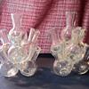 My Redneck epergnes...