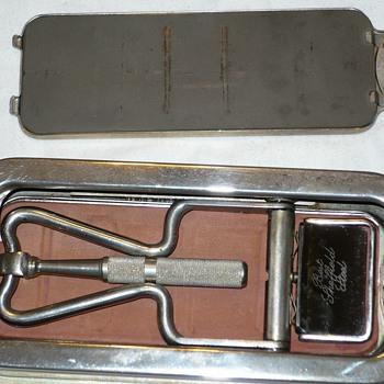 Rolls Razor - Accessories