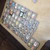 Rare 50 NES games, 11 Super Nintendo and 11 nintendo 64 games
