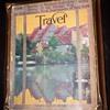 1914 Travel Magazine - precursor to Conde Nast